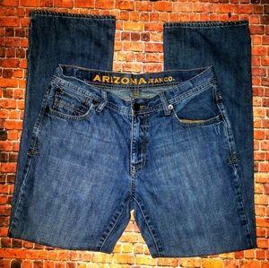 Men's Arizona Jeans 34 x 32